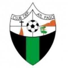 Atletico Paso