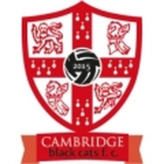 Cambridge Black Cats A