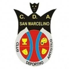 San Marcelino 'd'
