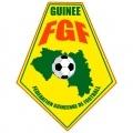 Guinée Sub 17