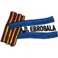 A. D. Ebrosala