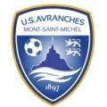 Avranches Sub 19