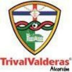 Trival Valderas Alcorcon B