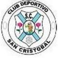 San Cristobal de Segovia B