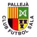 Fs Palleja Futsal
