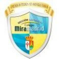 Colegio Miramadrid D