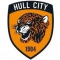 Hull City Sub 18