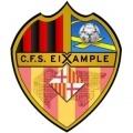 CFS Eixample
