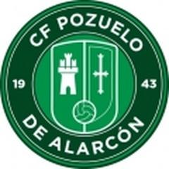 CF Pozuelo B Fem