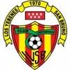 C.D. Los Yebenes-San Bruno