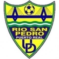 Rio San Pedro