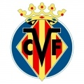 Villarreal B Fem