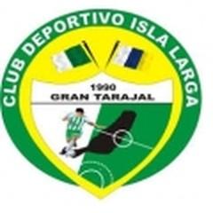 Isla Larga Futsal
