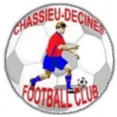 Chassieu Decines