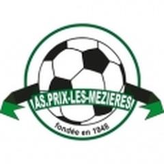 Prix lès Mézières