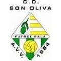 Cd Son Oliva Futsal
