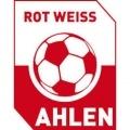 Rot Weiss Ahlen II