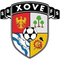 Sd Xove Fs Futsal