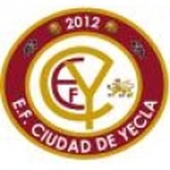 EF Ciudad de Yecla
