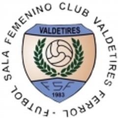 Valdetires Ferrol Fs
