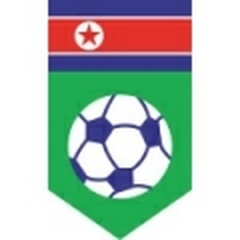 Corea del Norte Sub 23