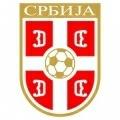 Serbie Sub 17