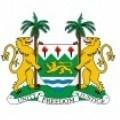 Sierra Leona Sub 20