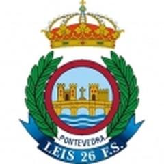 Leis Pontevedra Fs