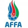 Azerbaijão Sub 17
