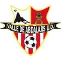 Cd Valle De Abdalajis Ud