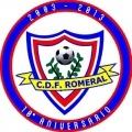 Cd Futbol Romeral
