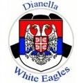 Dianella White Eagles
