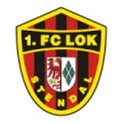 Lok Altmark Stendal