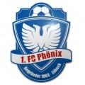 >1. FC Phönix Lübeck