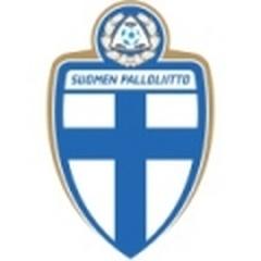 Finlande Futsal