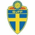 Suecia Sub 23