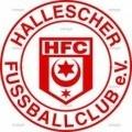 Hallescher FC Sub 19