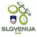 Eslovênia Sub 18