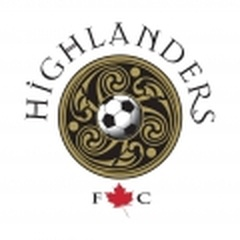 Victoria Highlanders II
