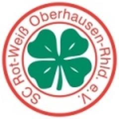 Rot-Weiß Oberhausen Sub 19