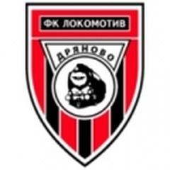 Lokomotiv Dryanovo