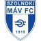 Szolnoki MÁV II