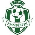 Zsámbéki