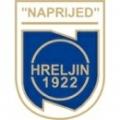 NK Naprijed Hreljin