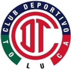 Toluca Sub 17