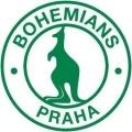 >Bohemians 1905 II