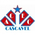 Escudo Club Cascavel Esporte Club