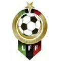 Libia Sub 20