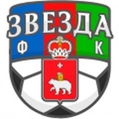 Zvezda Perm