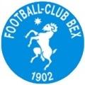 Escudo Montreux Sports